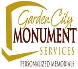 Garden City Monument Services