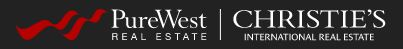 PureWest Christie's Real Estate